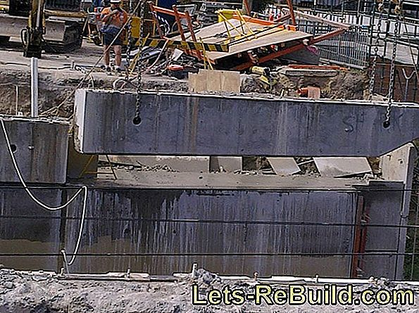 Drilling Reinforced Concrete » You Should Pay Attention To This