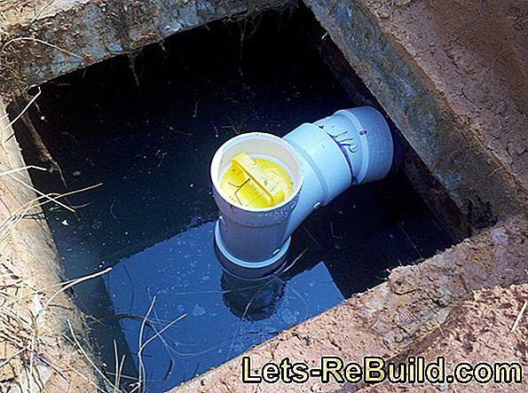 Clean The Water Filter » This Is How It Is Done