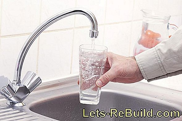 Can You Drink Tap Water » Dangers