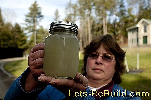 Drinking Water Pollution By Fracking » The Dangers
