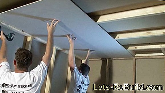 Plasterboard Prices And The Right Calculation