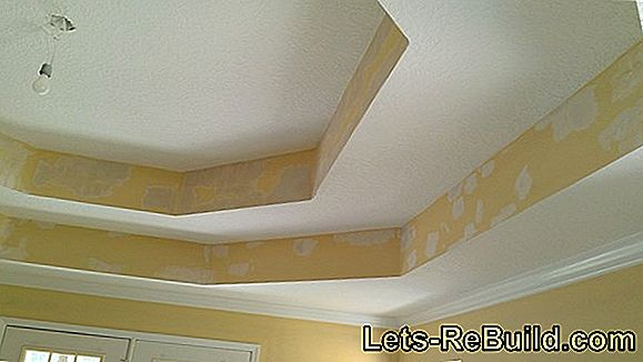 Fix Drywall To Laminate » That'S The Way It Works