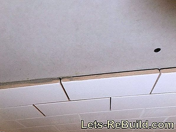 Drywall Tile » Under These Conditions It Works