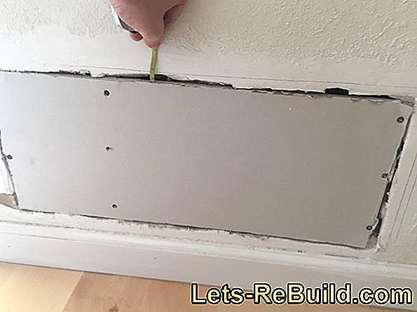 Joints fill drywall walls