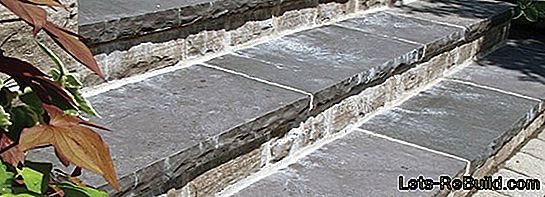 Remove Efflorescence On Natural Stone » That'S The Way It Works