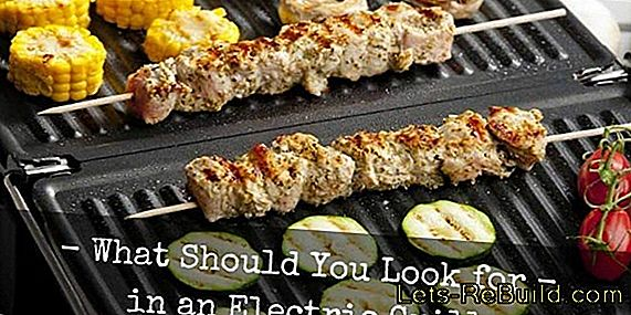 Electric Grill: the best tips you should know