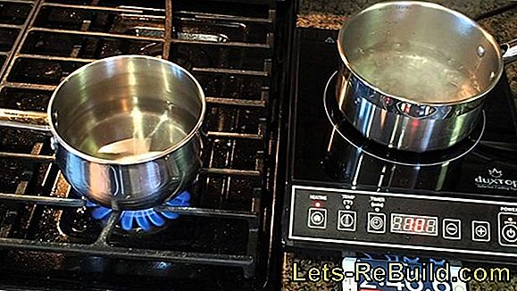 Electric Cooker And Induction Cooker » In Comparison