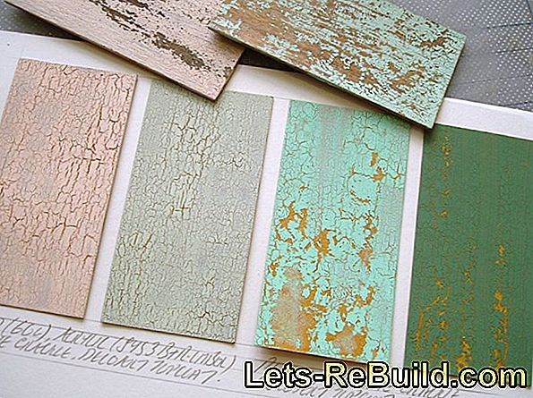 Emulsion Paint On Wood » A Good Idea?
