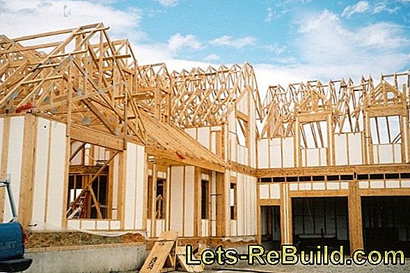 Build Energy Efficient House » A Guide From Lets-ReBuild.com