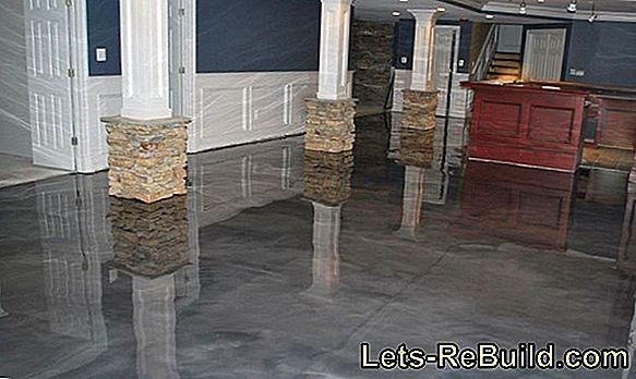 Bonding Stone Carpet With Epoxy » This Should Be Noted