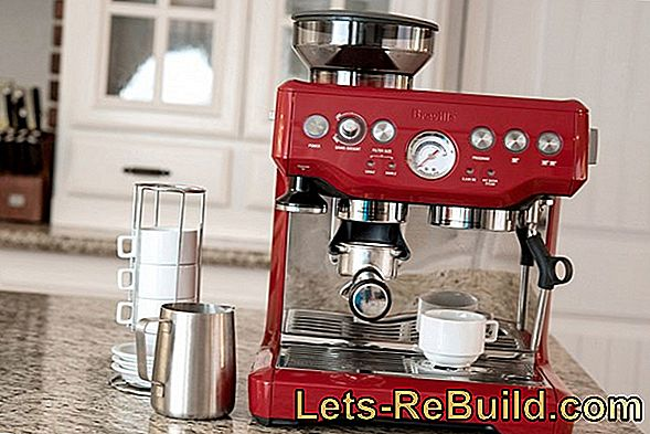 The Best Espresso Machine In The World » The Winner