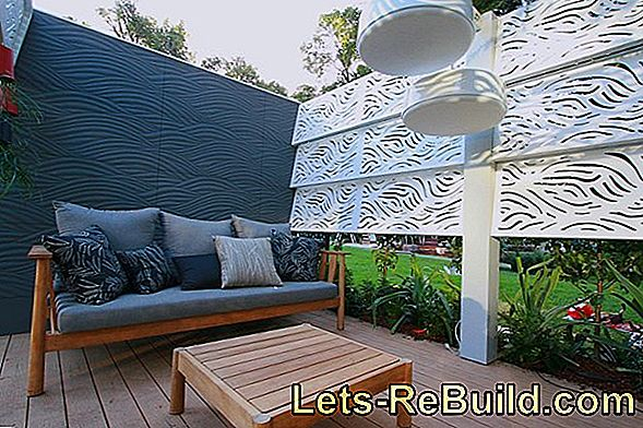 Cladding The Outer Facade » This Is How It Works With Panels