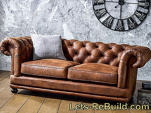 Imitation Leather Sofa Peeling Off » What Can You Do?