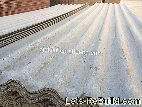Fiber cement sheets: Guide