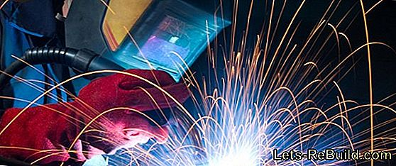 Make the welder certificate: Where are the costs?