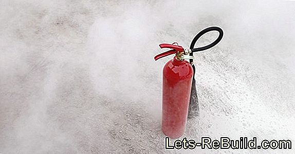 Check extinguishers - Facts and Checkpoints
