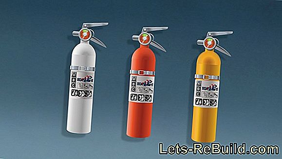 Shelf Life Of The Fire Extinguisher » Lifetime & Deadlines