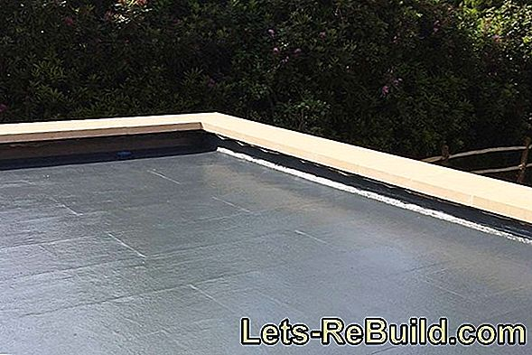 Flat Roof Constructions » These Are Available