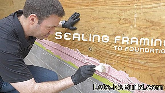 Remove Construction Foam From Door Frame » That'S How It'S Done