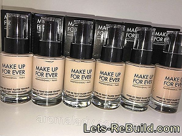 Lift Foundation » These Are The Possibilities