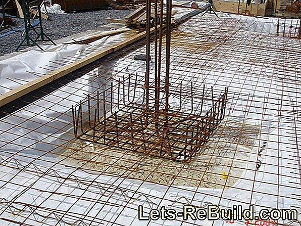 Foundation Reinforcement » What Is The Function Of The Reinforcement?