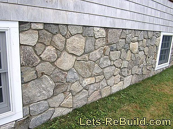 Creating A Foundation With Foundation Stones » That'S The Way It Works