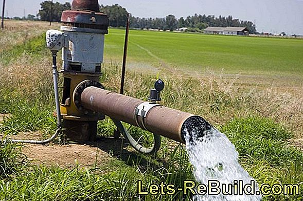 Groundwater Wells » Regulations, Problems & Prices