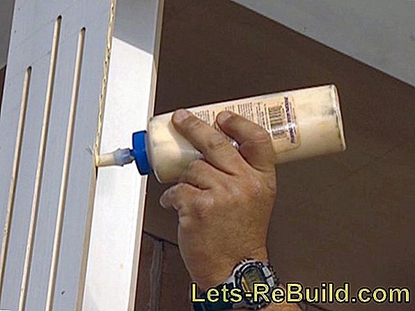 The most widely used sealant is fountain foam
