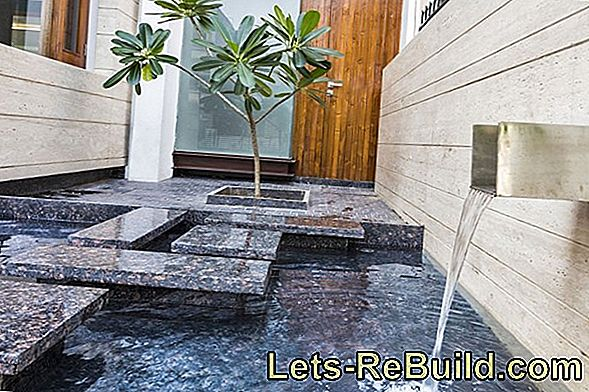 Build Fountains » Three Creative Ideas