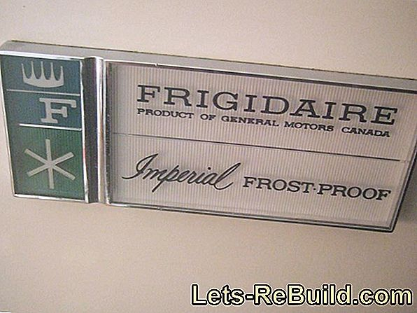 Is A Refrigerator Frost-Proof? » What To Do In Winter?