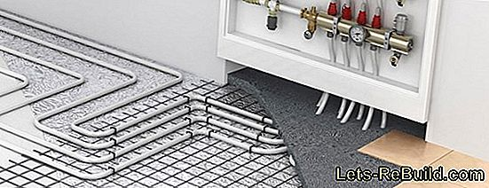 Heating Costs For Underfloor Heating » How High Are They?