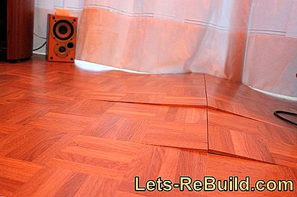 Floor Creaks » How To Keep Calm