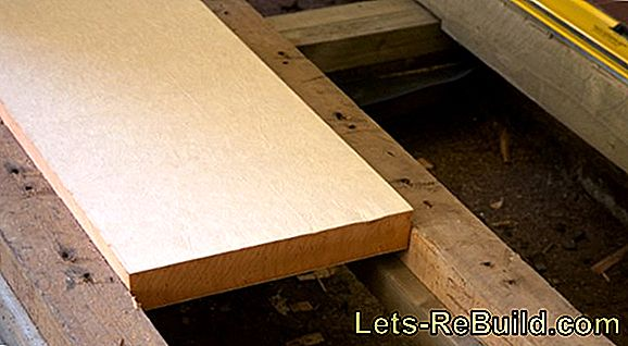 Floor Insulation Between Beams » This Should Be Noted