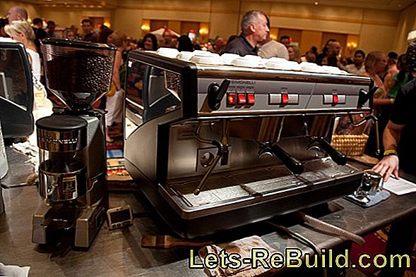 Lending Coffee Machines » The Most Important Information