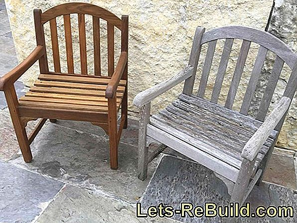 Maintain Garden Furniture » How To Protect Your Garden Furniture