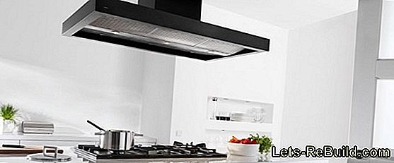 Cooker hoods: quiet, efficient and stylish