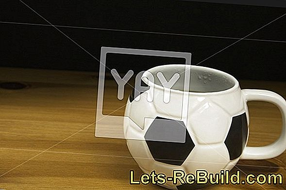 Football Coffee Table