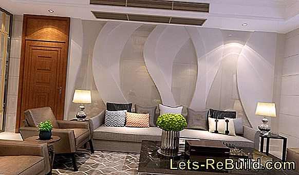 Living Room Design: Ideas And Tips
