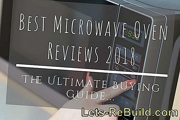 Microwave With Grill Comparison 2018