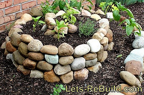 Build Gabion Raised Bed Yourself » That'S How It'S Done