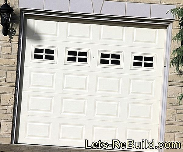 Secure Garage Door » How To Protect Yourself From Burglars