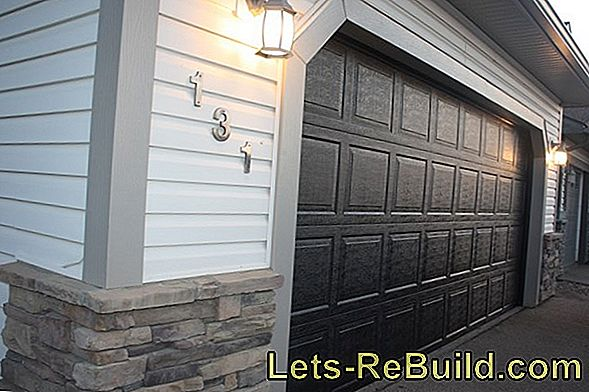 Garage Door Wait » What Should Be Regularly Maintained?