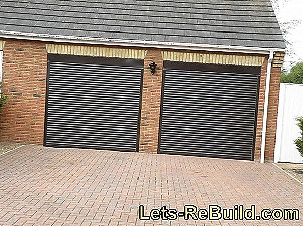 Price For An Electric Garage Door » Price Examples