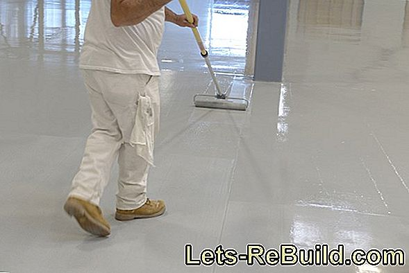 Renovate The Garage Floor » You Can Do That Yourself