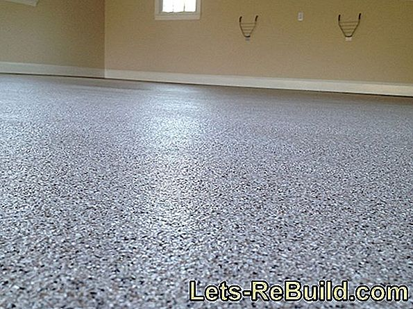 Pvc Garage Floor » All Advantages And Disadvantages