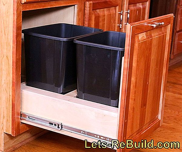 Build Garbage Can Yourself » Tips And Ideas