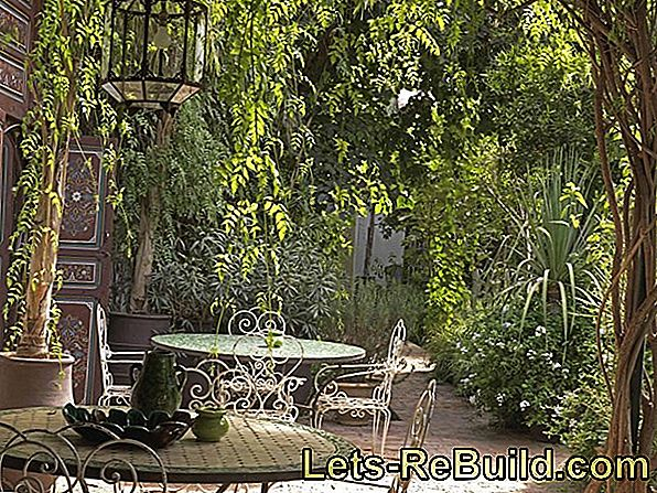 Garden Design With Walls » Nice Ideas, Tips And Tricks