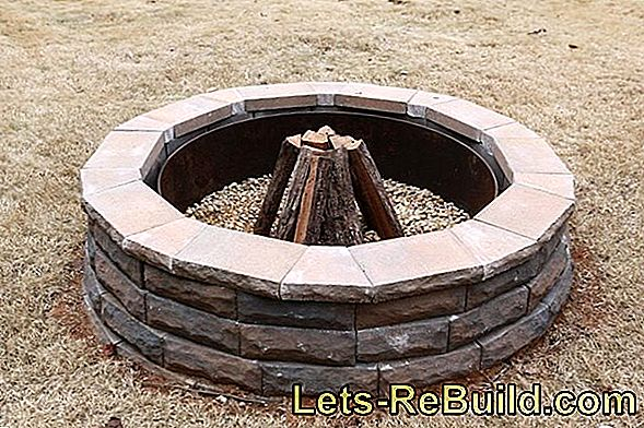 Grill Build Yourself - Instructions