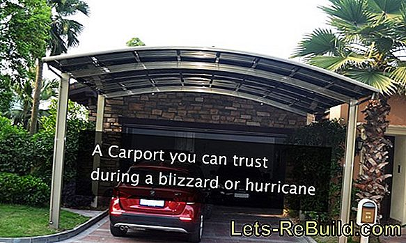 Carports As A Kit