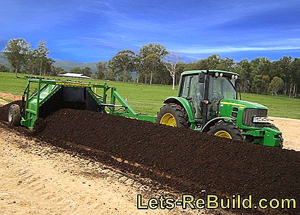 Composters and compost - Useful garden compost compost